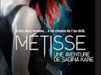 Métisse / Jaye Wells