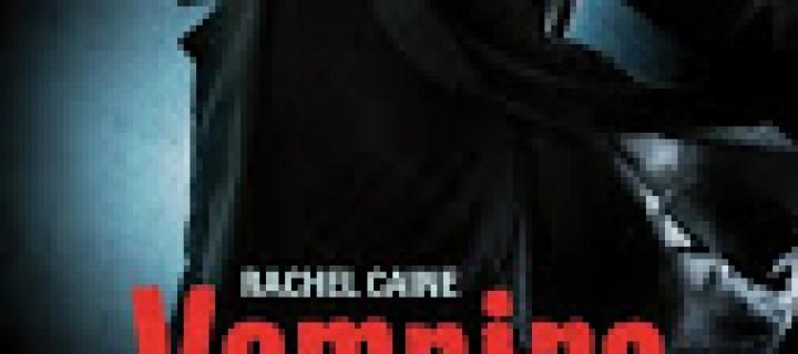Vampire City. Tome 1 / Rachel Caine