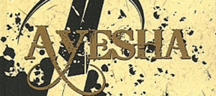 Ayesha, Intégrale / Ange