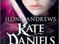Relooking des couvertures de Kates Daniels