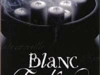 Blanc Fantôme / Laurie Faria Storlaz