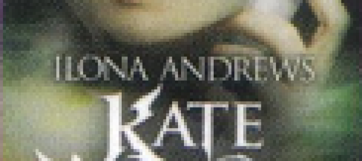 Kate Daniels : enfin !!