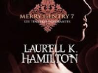 Les ténèbres dévorantes / Laurell K.Hamilton