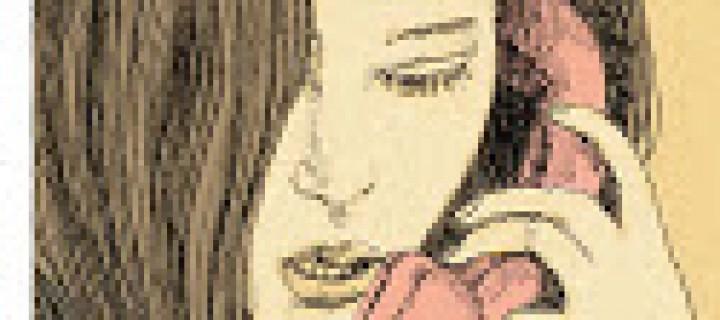 Entre le chaperon rouge et le loup, c'est fini / Katarina Mazetti