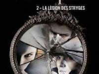 La légion des stryges / Fabien Clavel