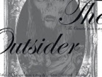 The outsider / Gou Tanabe