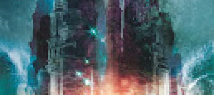 La Trilogie de l'héritage, Tome 3 : Le royaume des Dieux / N. K. Jemisin