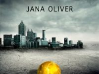 Devil City / Jana Oliver