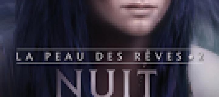 Nuit brûlée / Charlotte Bousquet