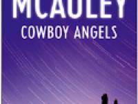 Cowboy angels de Paul McAuley