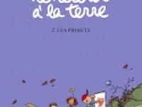 Les projets / Jean-Yves Ferri & Manu Larcenet