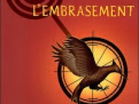 L'embrasement / Suzanne Collins