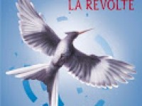 La révolte / Suzanne Collins