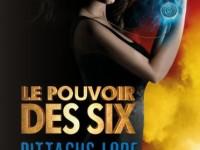 Le pouvoir des six / Pittacus Lore