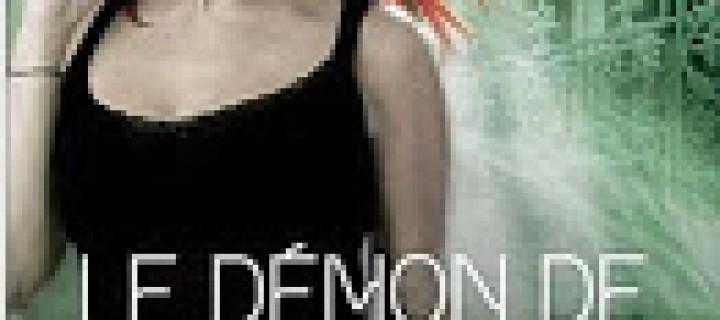 Sabina Kane, tome 3 : le démon de la vengeance