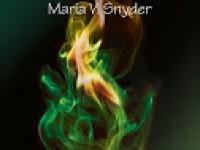 Le souffle d'émeraude / Maria V. Snyder