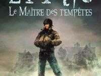 Le maître des tempêtes / Pierre Bottero