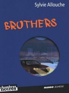 couverture de brothers de sylvie allouche