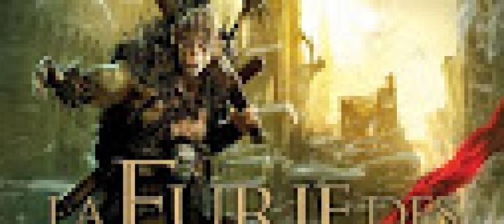 La guerre de la couronne t.2 de Michael A. Stackpole