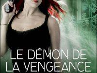 Le démon de la vengeance / Jaye Wells