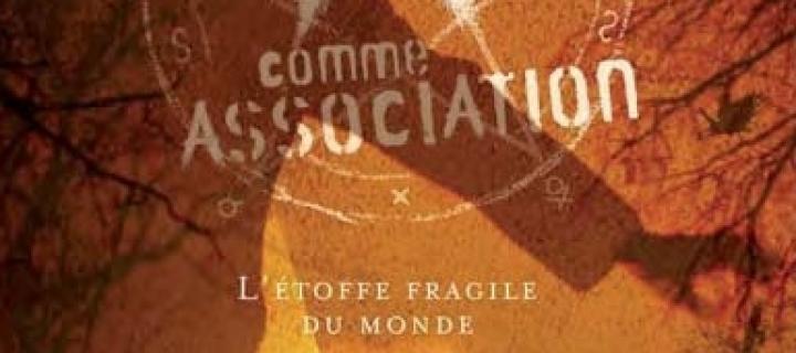 L'étoffe fragile du monde / Erik L'Homme