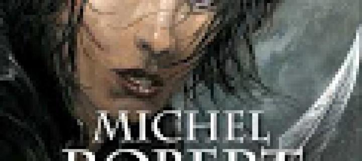 Balafrée de Michel Robert