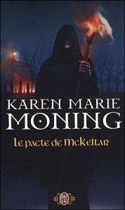 couverture de Le pacte de McKeltar de Karen Marie Moning