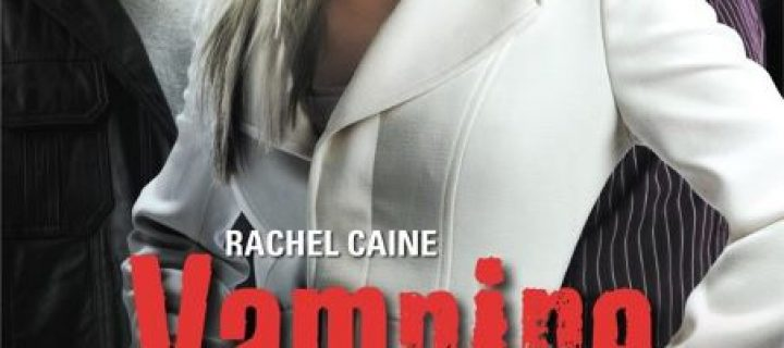 Vampire city, Tome 5 / Rachel Caine