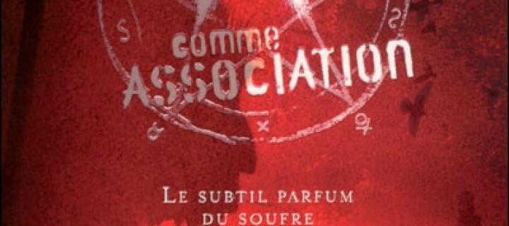 Le Subtil Parfum du soufre / Pierre Bottero