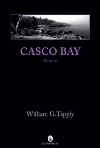 couverture de Casco bay