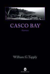 couverture de Casco bay