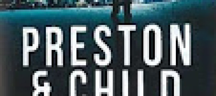R pour Revanche de Peston & Child