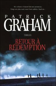 couverture de Retour a redemption de patrick Graham