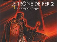 Le donjon rouge / George R.R. Martin