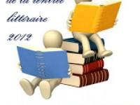 Les matchs de la rentrée littéraire 2012