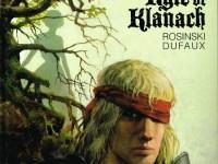 Kyle of Klanach / Rosinski & Dufaux