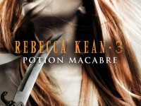 Potion macabre / Cassandra O'Donnell