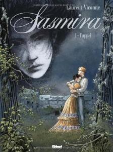Couverture de Sasmira tome 1