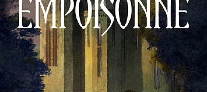 Le royaume empoisonné / Céline Kiernan