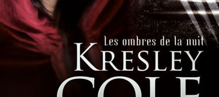Morsure secrète / Kresley Cole