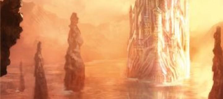 La tour elfique / Michael J. Sullivan