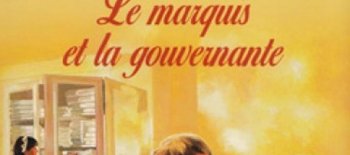Le marquis et la gouvernante / Barbara Cartland