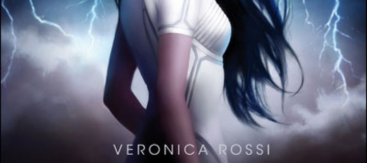 Never sky / Veronica Rossi