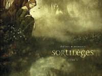 Sortilèges, Livre 1 / Dufaux & Munuera