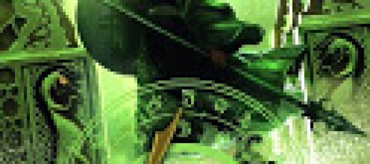 La lance du désert  / Peter V. Brett