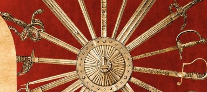 L'insigne du chancelier / Dave Duncan