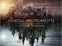 The mortal instruments : le film