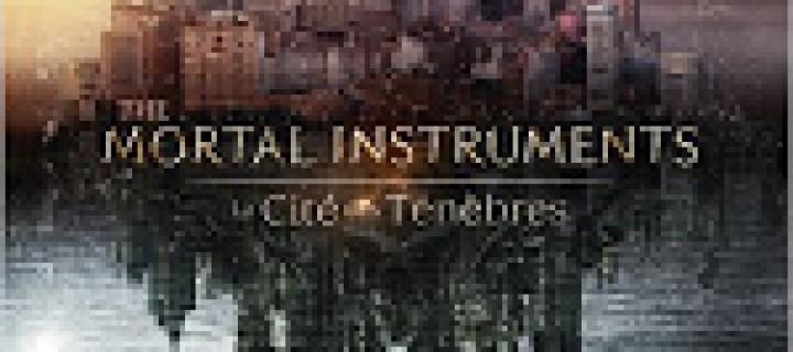 The mortal instruments : le film