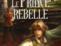 Le prince rebelle / Celine Kiernan