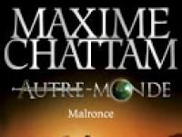 Autre-Monde t.2 de Maxime Chattam